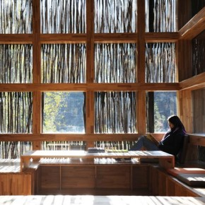 10 most Inspiring Libraries